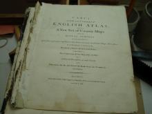 Cary's Atlas