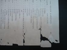Damaged page.